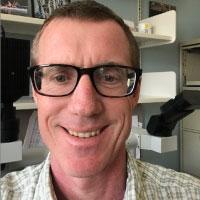 Dr. Ted Tweedie
