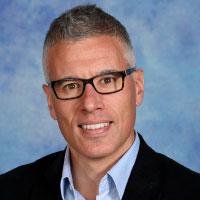 Dr. Philip Berardi