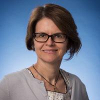 Dr. Sandra Fischer