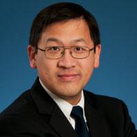 Dr. David Hwang
