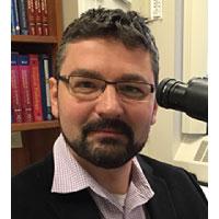 Dr. Martin Hyrcza