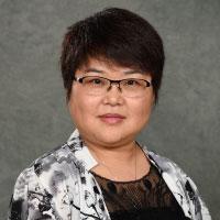 Dr. Zaiping Liu