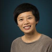 Dr Fang-I Lu
