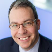 Dr. David Schaeffer