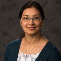Dr. Namita Sinha