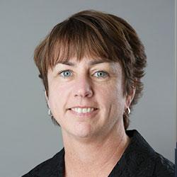 Dr Kathleen Murphy