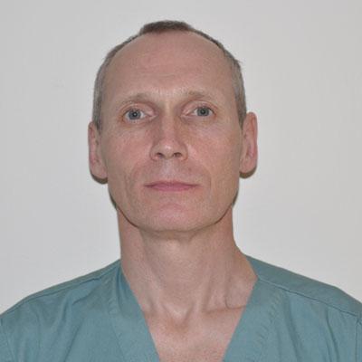 Dr. Konstantin Krutikov
