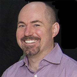 Dr Aaron Pollett
