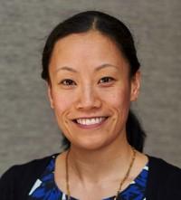 Dr Carolyn Shiau