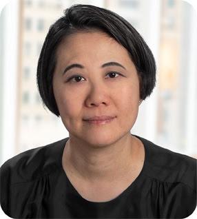 Dr Lillian Siu