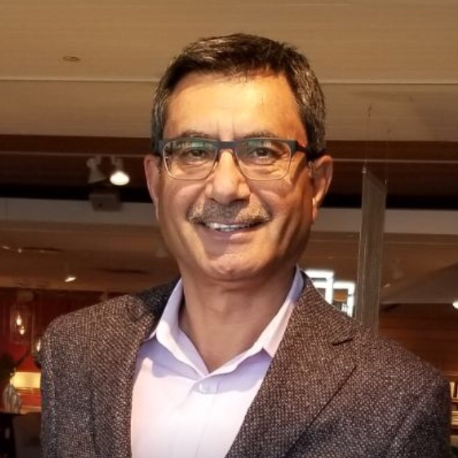 Dr. Adnan Mansoor