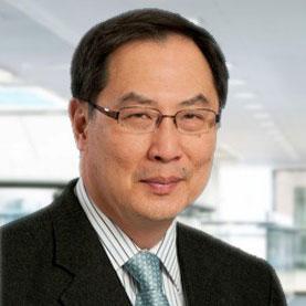 Dr Ming Tsao