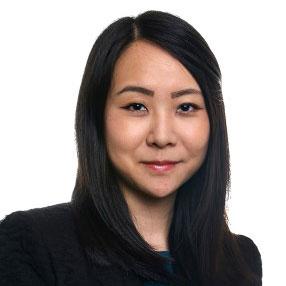 Dr Tiffany Shao