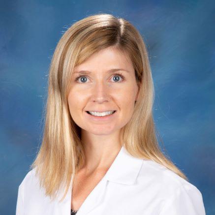 Dr Anne Mills