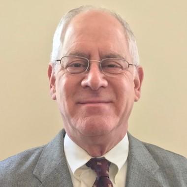 Dr Sidney E. Croul