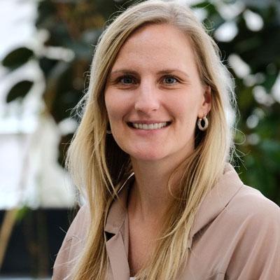 Dr Emily Goebel